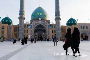 Grand Escapades' Travel Guide To Iran