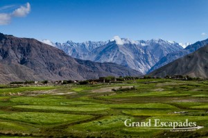 Grand Escapades' Travel Guide To Ladakh