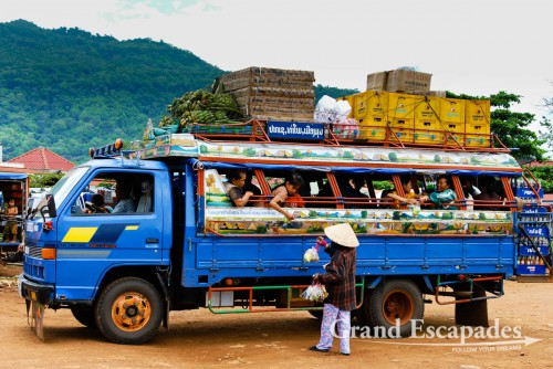Grand Escapades' Budget Guide To Laos