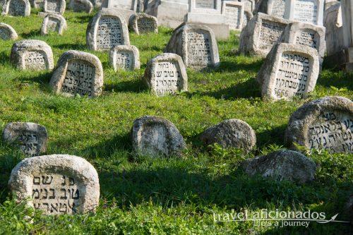 Sarajevo Jewish Cemetery-5
