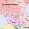 caucasus_political map